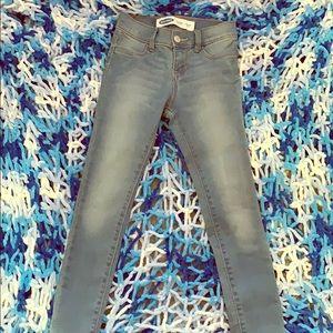 Ballerina jeans for girls